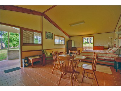 Eltham Cottage - midway between Byron Bay & Southern Cross Uni
