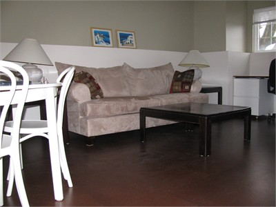 Coquitlam - New furnished suite deal for student