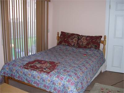 Furnished rooms near Centennial Progress and HP in Scarborough