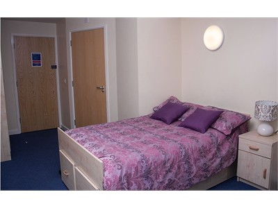 Luxury Student Accommodation in Nottingham City Centre