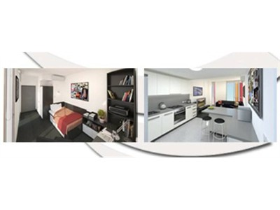 Student Accommodation- Urbanest Quay Street- Students Only