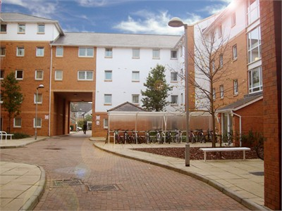 Student Accommodation in Cardiff