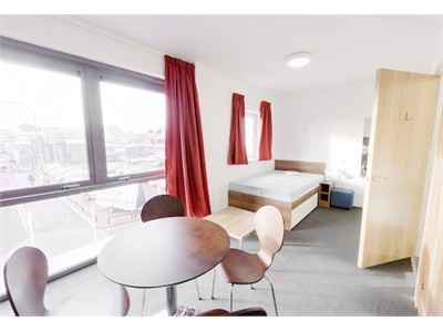 Student Accommodation in Glasgow