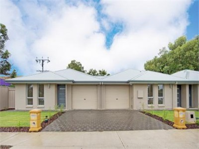 Brand New House with Full Furniture Close to CBD and Glenelg Beach