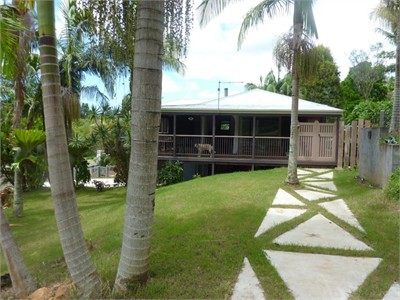 two rooms for Rent in the heart of BANGALOW
