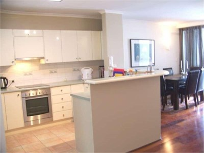 Fully Furnished 3Bedroom Apartment