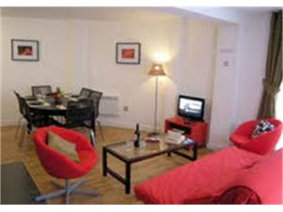 Fully furnished one bedroom flat for rent in Bristol city center