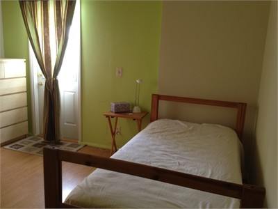 Renting 1 Bedroom with own Private Bathroom