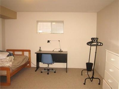 Large 246 sq ft windowed room looking for SFU, UBC, Douglas Co student
