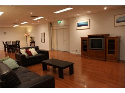 3 Room available for share in Brunswick East