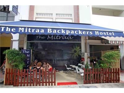 The Mitraa Group of Hostels