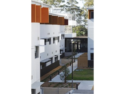 Live at UWS Village and enjoy an exciting and convenient student exper