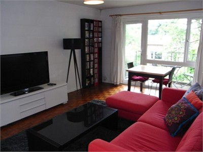 A MODERN ONE BEDROOM FLAT TO RENT IN CENTRAL LONDON