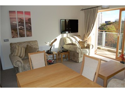 A SPACIOUS ONE BEDROOM FLAT TO RENT IN OXFORD TOWN CENTER
