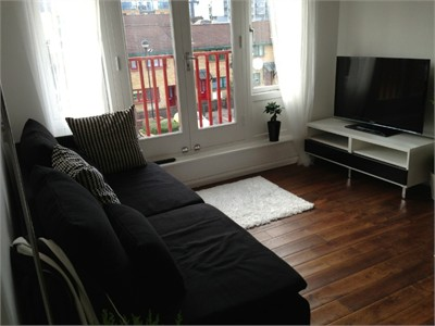 A WELL FURNISHED 1 BEDROOM FLAT TO RENT IN COVENTRY CITY CENTER