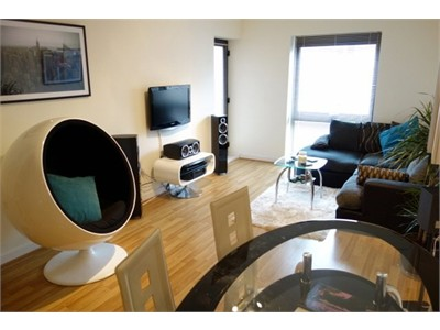 A CONTEMPORARY ONE BEDROOM FLAT IN CAMBRIDGE CITY CENTER
