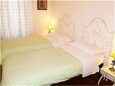 2 Elegant Bedrooms for Rent