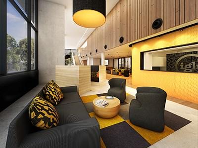 Iglu Chatswood – great student accommodation on Sydney's north shore