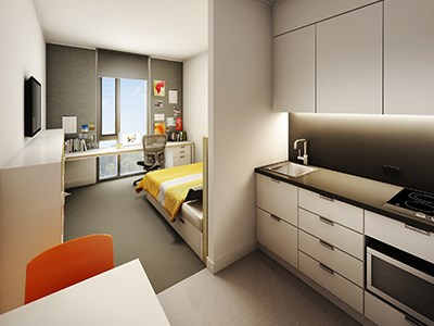 Iglu Chatswood – great student accommodation on Sydney's north shore