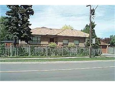 Scarborough, Ontario beautiful Ranch Bungalow