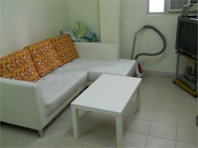 NEED  GOOD  APARTMENT ... CALL NOW
