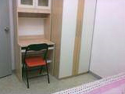 ¦ Want to Start simple living here in HK?...This room is good for you