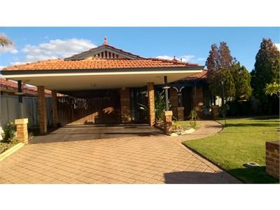 Ballajura - $160 p/w - Good Location - Nice House