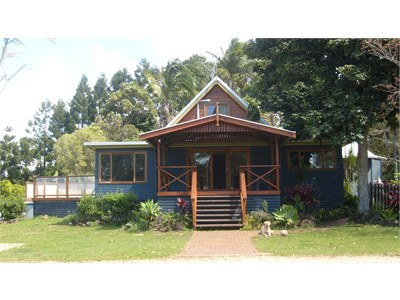 Rural House Near Byron Bay