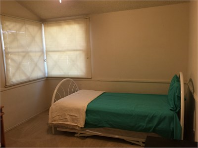 Rooms Available in Our Home