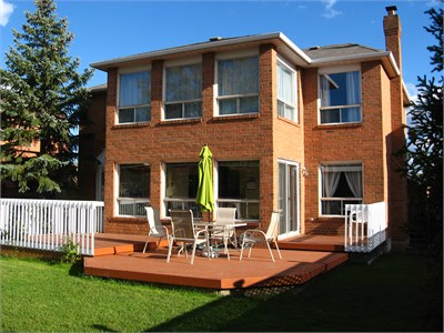 Homestay available in Oakville