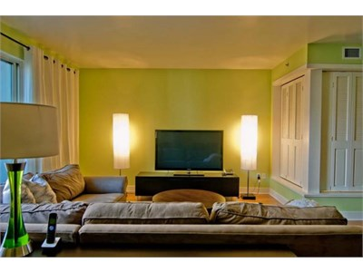 Newly Furnished Studio in Central Location