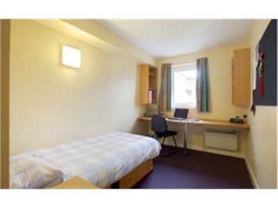 Student Single Ensuite Room Available for Immediate Move In Liverpool