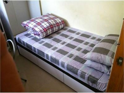 Nice Flatshare..Nice room @ yau ma tei