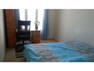 Friendly Home for Female Students (Markham)