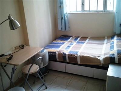 Tin Hau Apartment, near Causeway Bay  --- 5 rooms --- short term OK