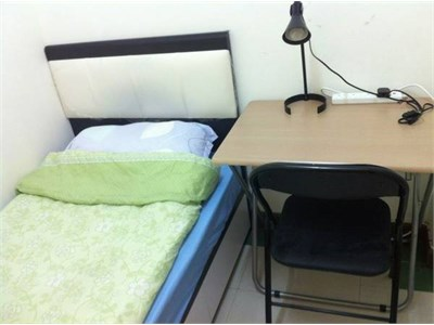 Well-furnished Room ~~~~~~@