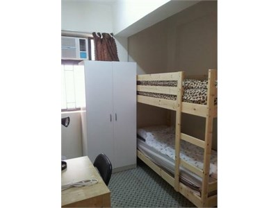Fully Furnished Bedroom ! Spacious !