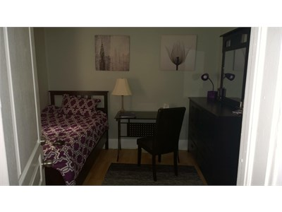 Room Rental For Brock and NC Students