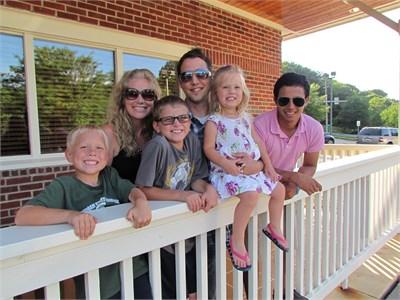 My International Family - Host Families in Las Vegas!