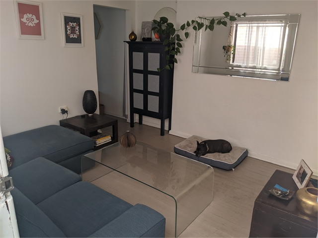 Single room in clean and quiet 2-bedroom shared house in ERSKINEVILLE