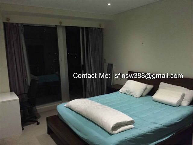 Homestay, few mins to UTS, UNSW, USYD Elizabeth Street, Room for Rent